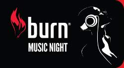 Burn Music Night